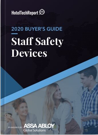 Staff Safety Devices Buyers Guide